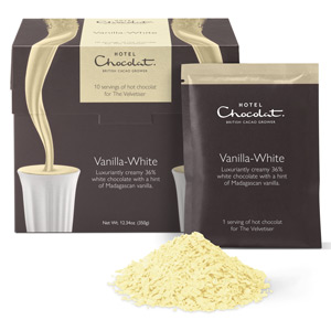 Vanilla-white