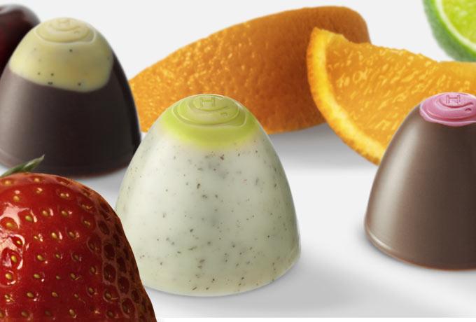 Fruity Chocolate