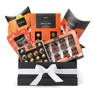 Halloween Hamper for Party