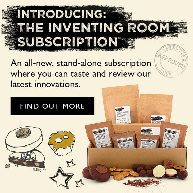 The Inventing Room Subscription