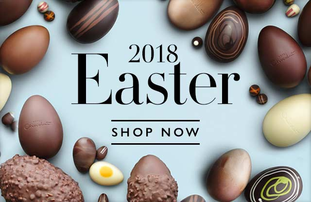 Chocolate Easter Eggs and Gifts