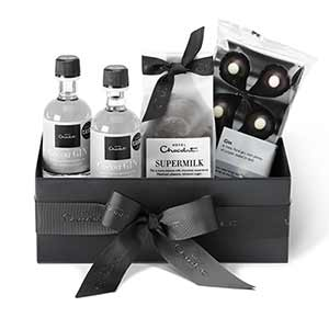 Chocolate & Gin Collection