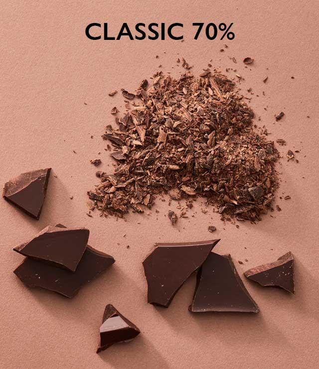 Classic 70% Hot Chocolate