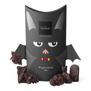Halloween Dark Chocolate Box