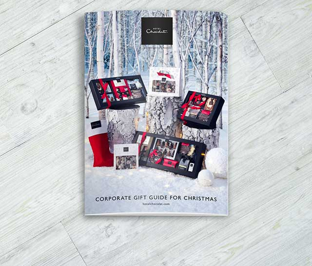 Corporate Catalogue