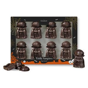Tiddly Vampires - Dark Chocolate