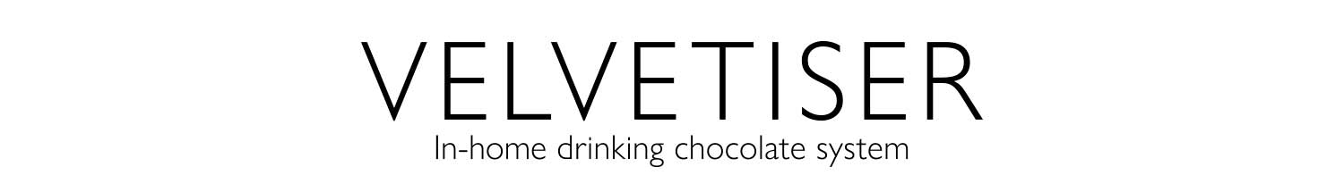 Velvetiser - In home drinking chocolate system