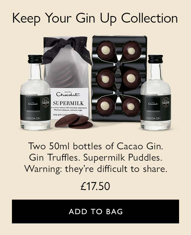 Keep Your Gin Up Collection
