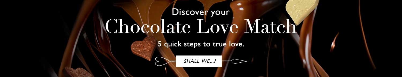 Chocolate Love Match