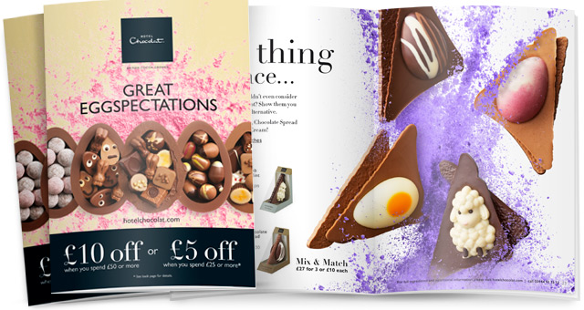 Easter Catalogue 2019