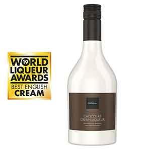 Chocolate Cream Liqueur