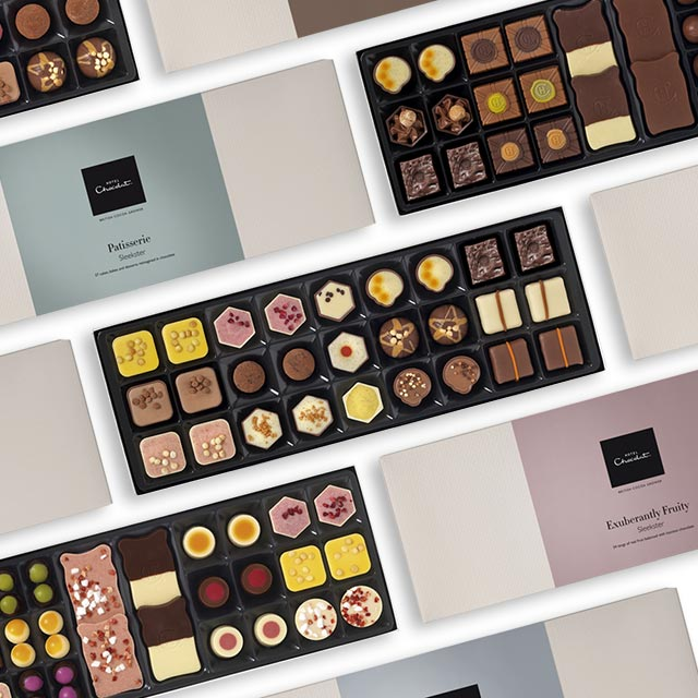 Cacao Beauty Gifts