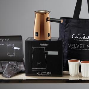 Copper Velvetiser Starter Pack