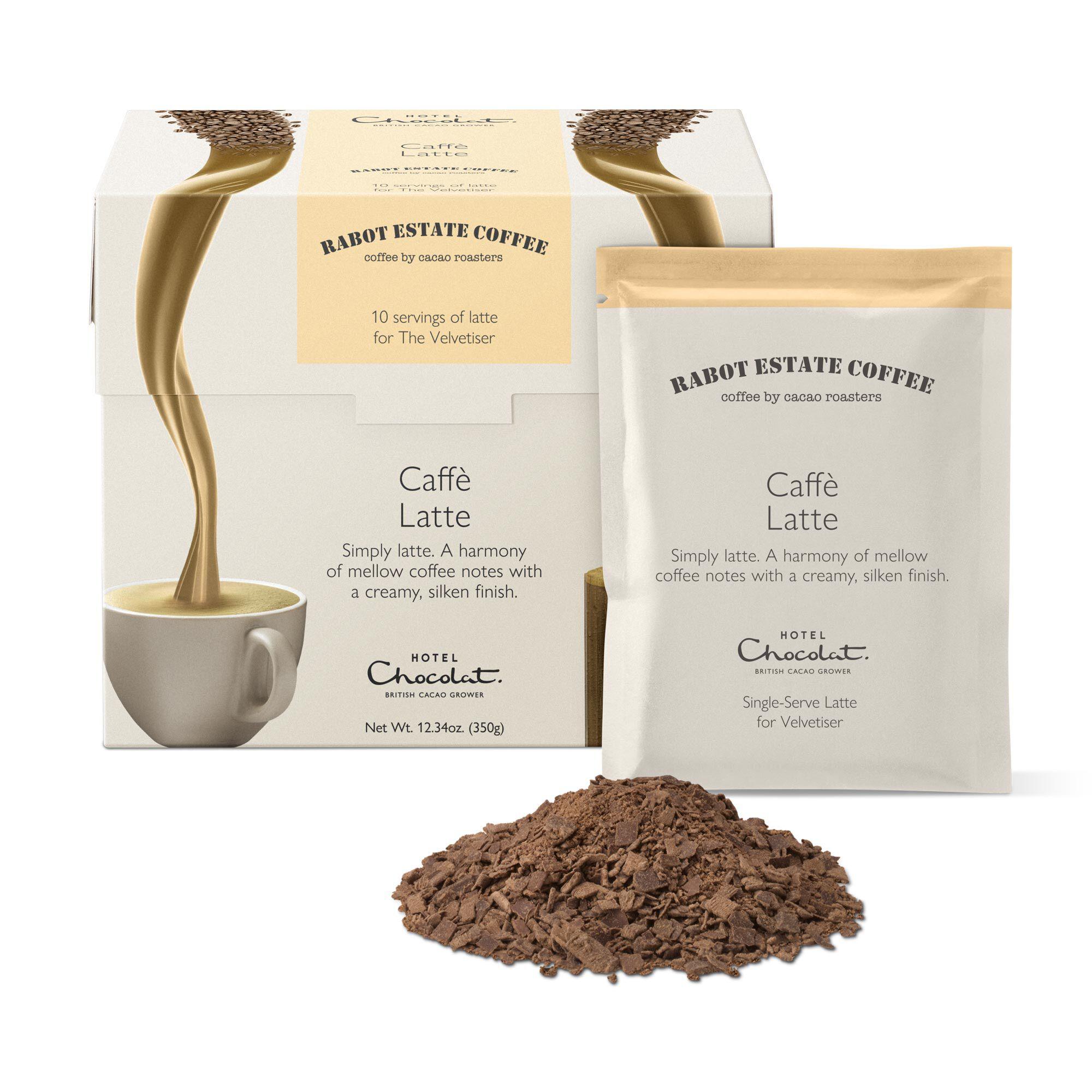 NEW Café Latte