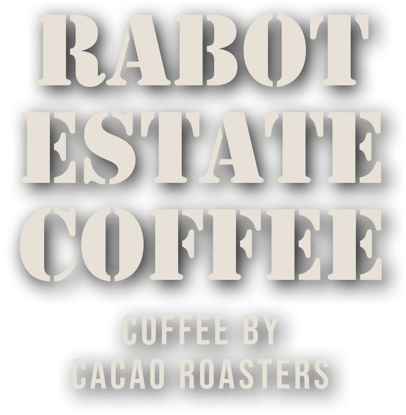 Rabot Estate Coffee By Cacao Roasters