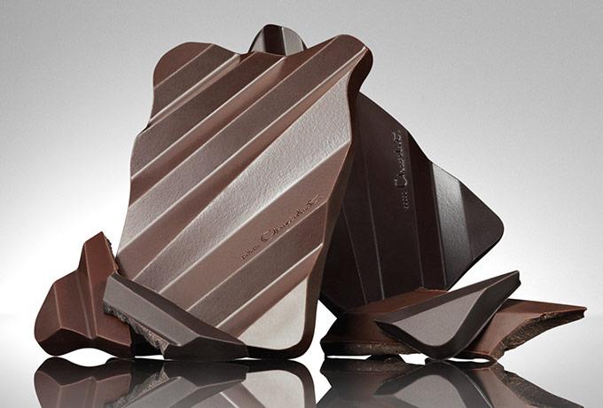 Rare Vintage Chocolate