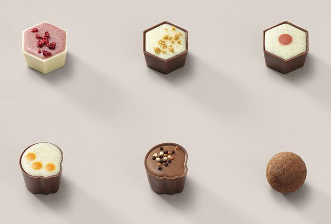 Patisserie Chocolate