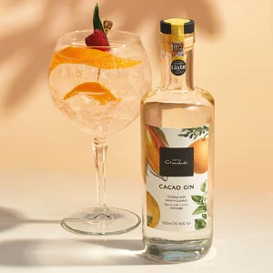 Cacao Gin