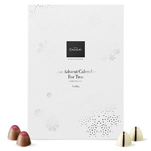 Advent Calendar for Two