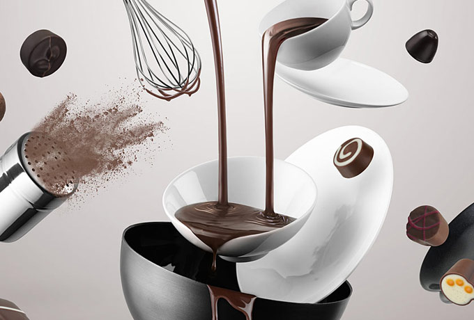 Create a Chocolate