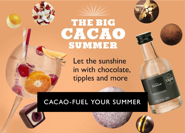 The Big Cacao Summer