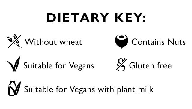 Dietary Key