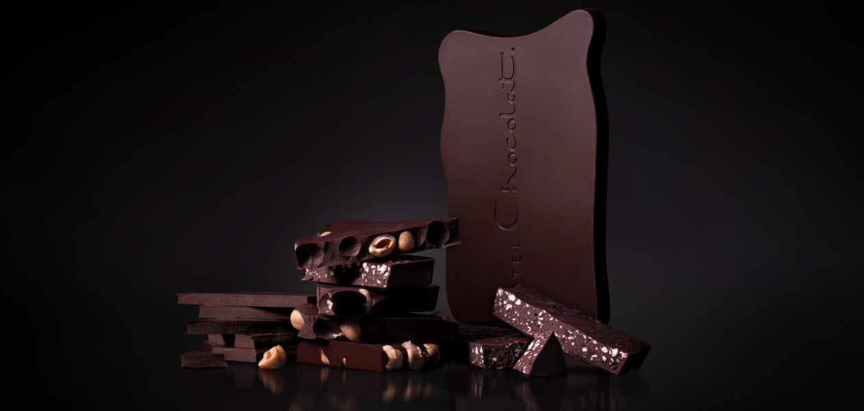 Hotel Chocolat Supermilk