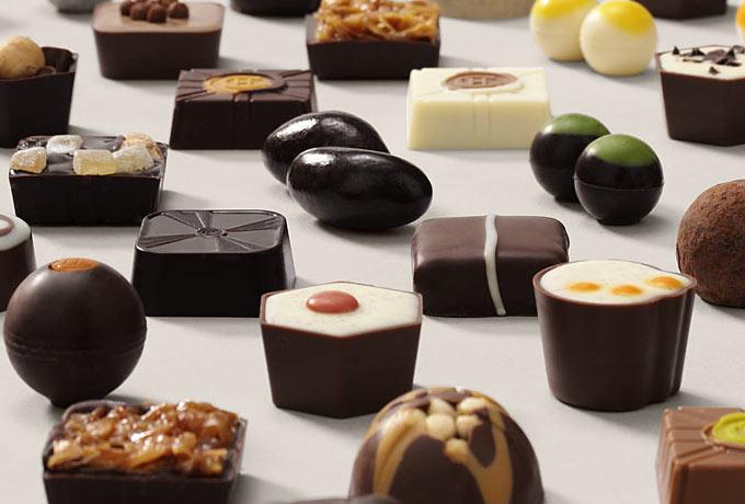 Hotel Chocolat Finest Chocolates