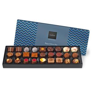 Chocolates to Dad