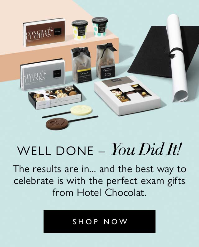 Exam Gifts