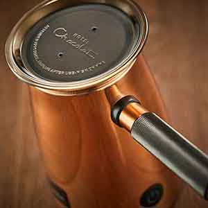 Velvetiser Hot Chocolate Machine