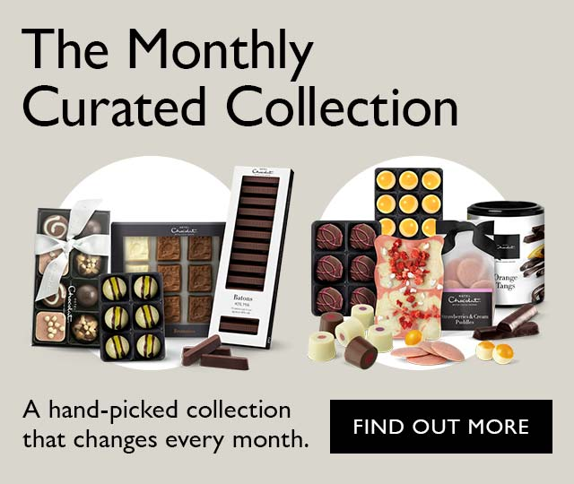 The Monthly Curated Collection
