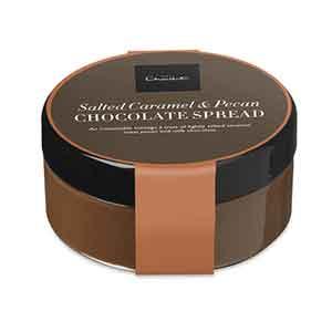 Caramel Chocolate Spread
