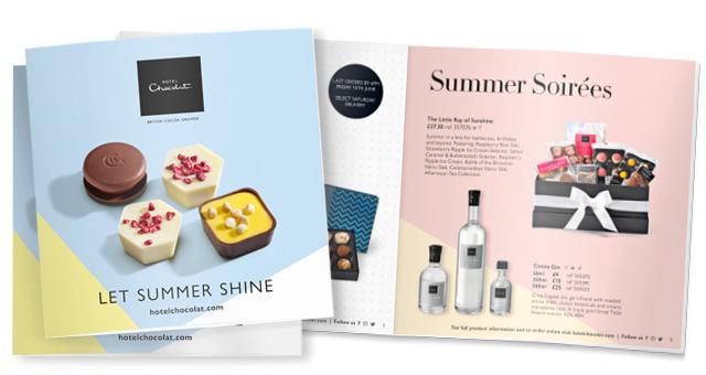 Summer Catalogue 2018