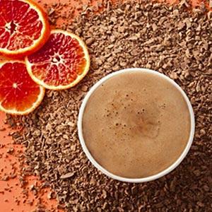 Orange Supermilk