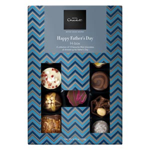 Father's Day H-Box