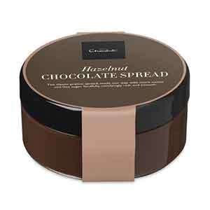 Pralines Chocolate Spread