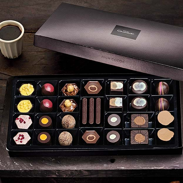 The High Cocoa Subscription