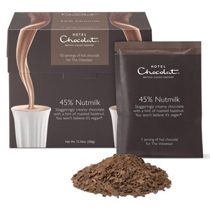 45% Nutmilk