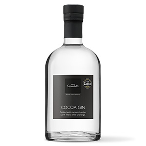 Cocoa Gin 500ml