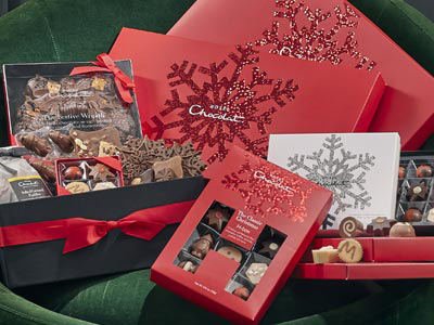 Business Chocolate Gifts