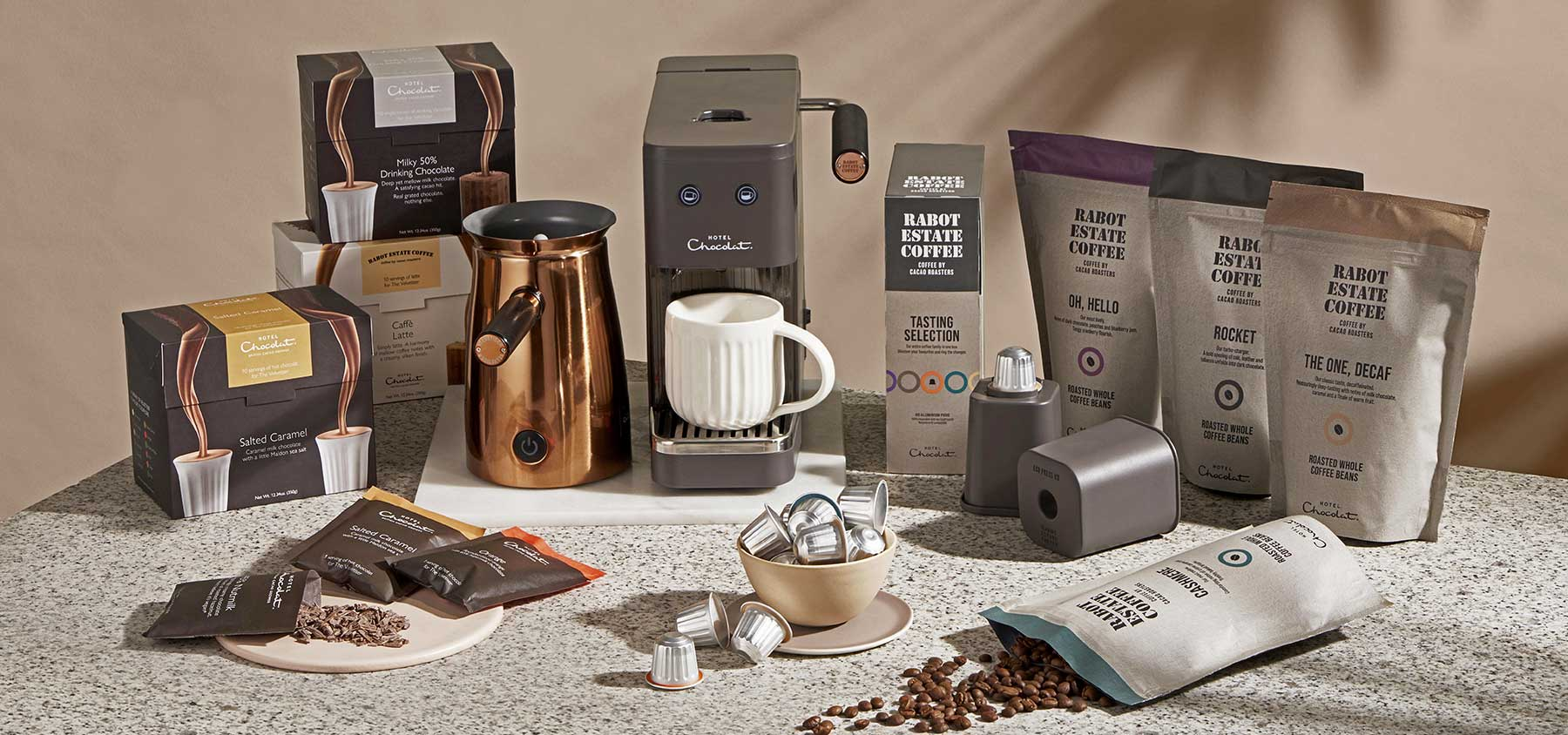 Rabot Estate Coffee Subscriptions