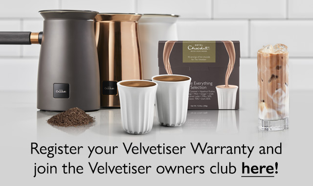 Velvetiser Warranty