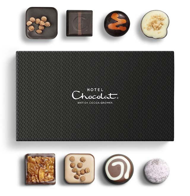 Hotel Chocolat Subscriptions