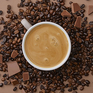 Chocolat Latte
