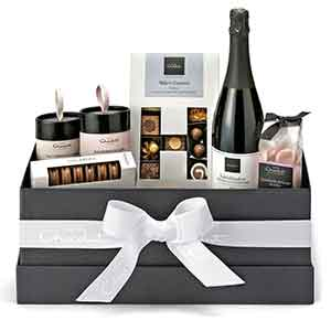 Chocolate & Prosecco Hamper