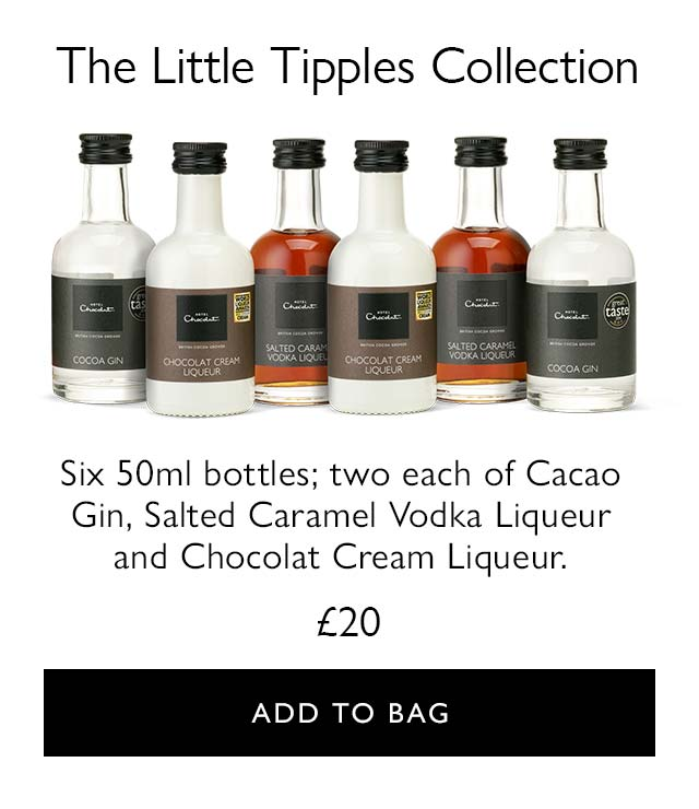 Little Tipples Collection