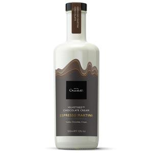 Espresso Martini Cream Liqueur