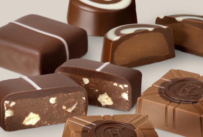 Praline Chocolate