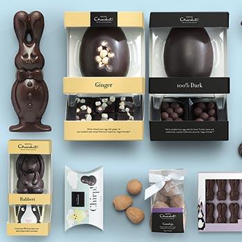 Vegan Easter Gifts